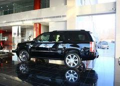 够大够气派 4款百万级全尺寸SUV推荐
