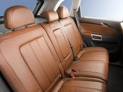 欧宝新安德拉2012款已到店 新年新色彩