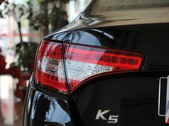 悦达起亚K5累计让利1.3万元 店内有现车