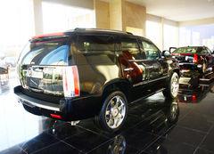 SUV也环保 3款配混合动力SUV车型推荐
