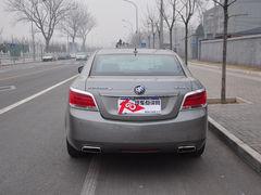 2012款新君越现车供应 2011款让利2.3万