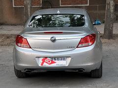别克新君威南京最高优惠2万 少量现车