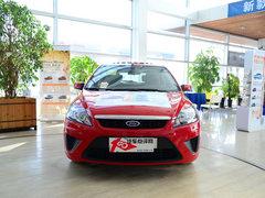 长安福特福克斯优惠1.2万 部分现车在售