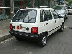 江南TT 0.8L 舒适型