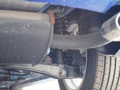 继承WRC运动热血的精神 翼神对比福克斯