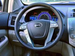 8万自主SUV谁更牛 比亚迪S6对比力帆X60