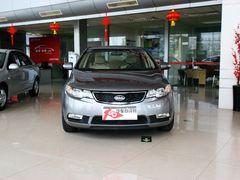 福瑞迪最高优惠1.8万元 店内有现车销售