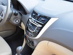 现代瑞纳最高优惠6000元 限1.4两厢车型