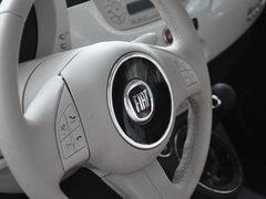 不止三款车型 菲亚特500全系导购推荐