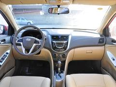 现代瑞纳现金优惠2千元 部分车型有现车