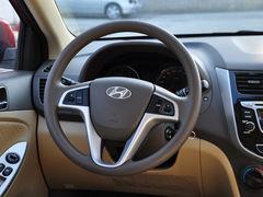 北京现代瑞纳现车销售 最高优惠5000元