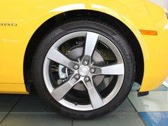 科迈罗就是大黄蜂 科迈罗RS深入体验