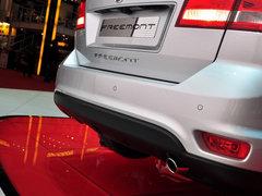 首推2.4L车型 菲亚特菲跃或1月12日上市