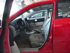 马自达6现金优惠4.3万送礼包 店内有车