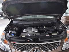 现代维拉克斯购车降4万 硬派霸气风范