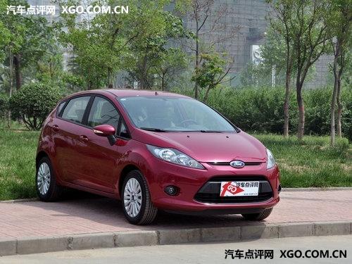 年轻人新选择 4款近期上市小型车推荐