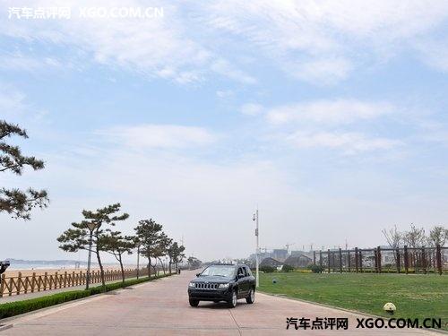 时尚冲击力 邓超代言全新2011款指南者