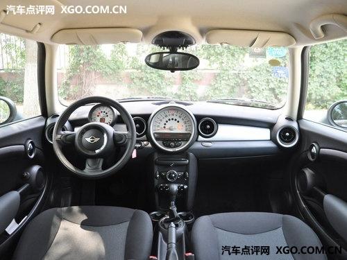日内瓦首发 新车型MINI Cargo即将发布
