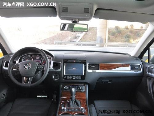 奢华越野 4款顶级豪华SUV车型推荐导购