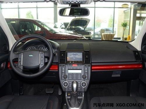SUV柴油才给力 近期柴油SUV车型推荐