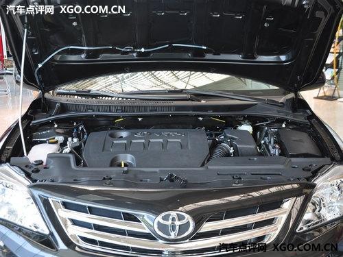 夏日不惧开空调 4款15万低油耗CVT家轿