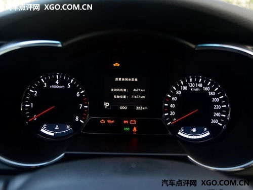 GLS车型更值得推荐!起亚K5全车系导购