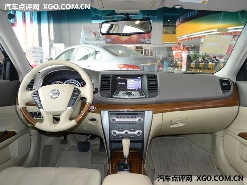 平顺/安静是关键 搭载V6发动机的中型车