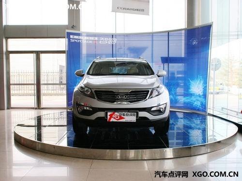 日韩大比拼 5款20万内热销SUV车型推荐