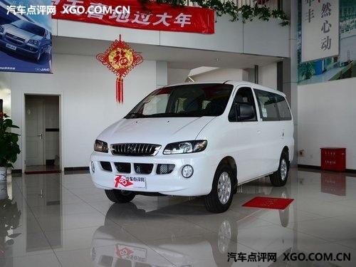 江淮瑞风现车有售价格稳定 送一年保养