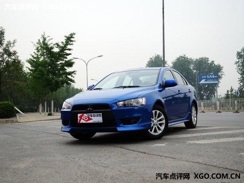 武汉车展钜惠 东南三菱特供车抢购中