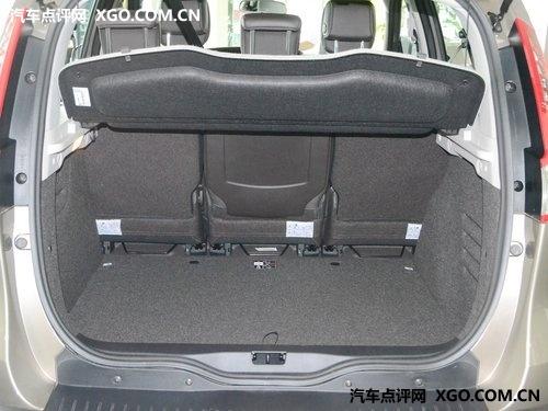 舒适灵活宽敞 独立座椅的MPV车型推荐