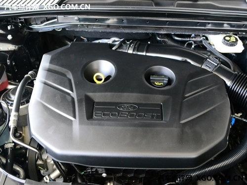 蒙迪欧-致胜最高优惠2.8万 运动中级车