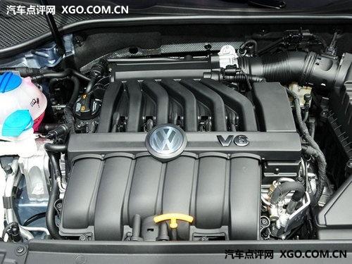 售31.08万 新帕萨特3.0 V6今晚正式上市