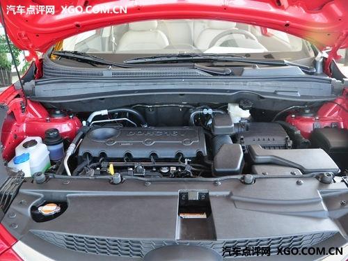 现代IX35优惠1.3万元 最低15.68万入手