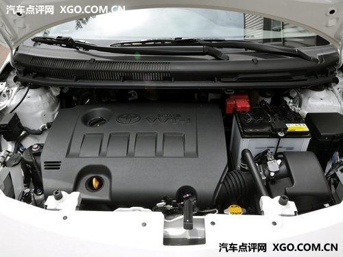 丰田威驰全系优惠1.3万 购车送装潢