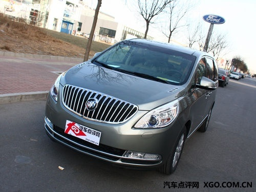 别克GL8南京最高现金优惠2.4万