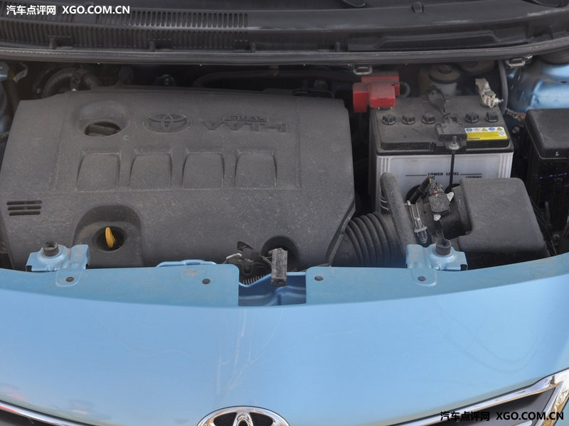 一汽丰田 威驰 GLX i 天窗版AT其它与改装3045574高清图片