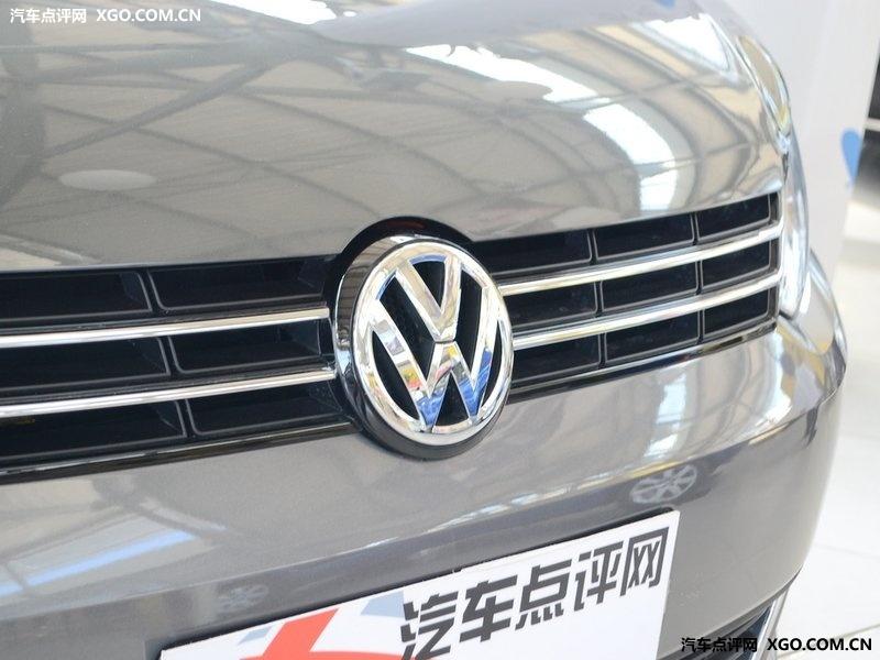 上海大众 途安 1.4t 智雅版手动5座其它与改装3091676 高清图片