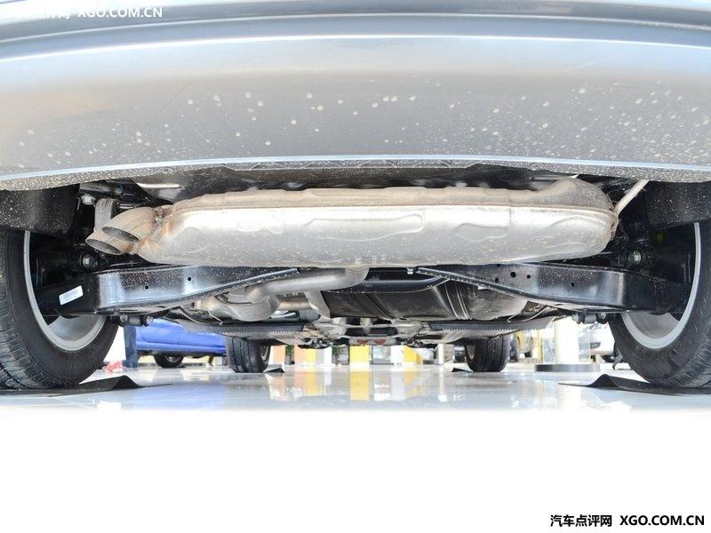 上海大众 途安 1.4t 智雅版手动5座其它与改装3091739 高清图片