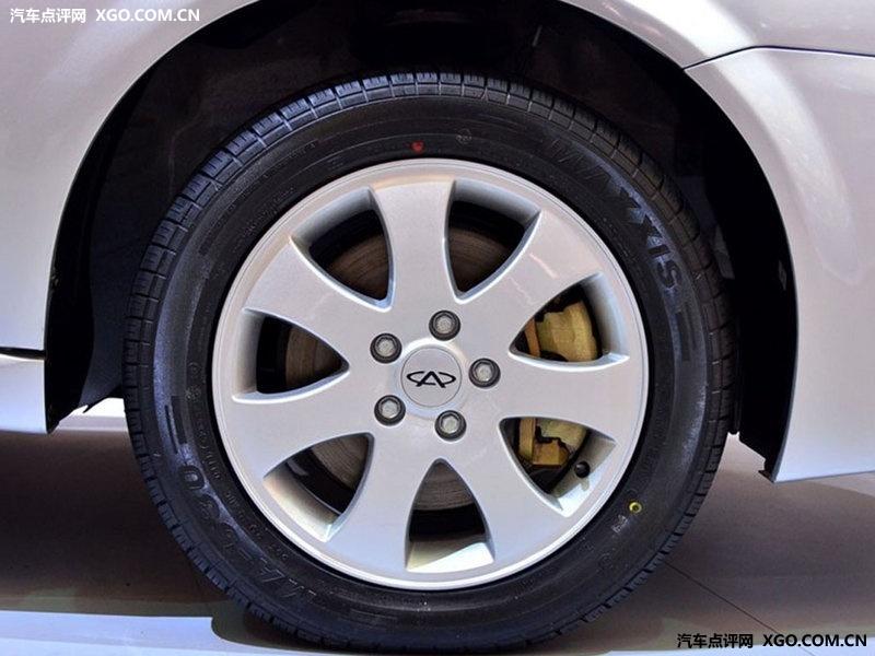 奇瑞汽车2011款 旗云5 基本型其它与改装图片3058751 高清图高清图片