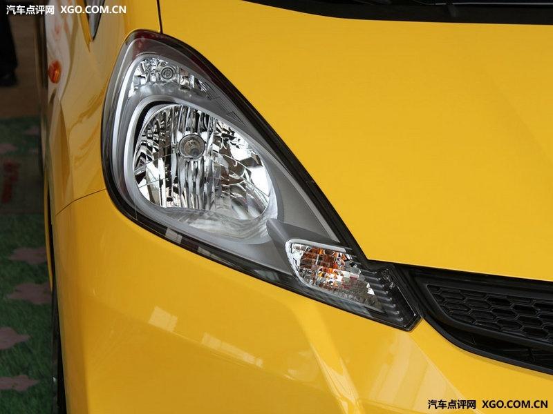 广汽本田 飞度 1.3at 舒适版其它与改装3049991高清图片