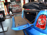 MINI CABRIO 2011款  COOPER S 1.6T_高清图3