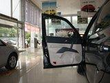2012款 海马骑士 2.0 自动典雅风尚型
