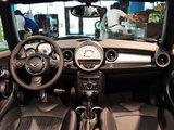 2011款 MINI CABRIO COOPER S 1.6T