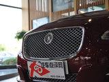 捷豹XJ 2012款  XJL 3.0 全景商务版_高清图5