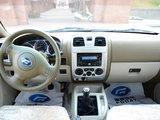 2011款 2.8T 手动柴油版-第1张图