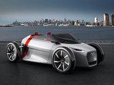 2011款 Urban Spyder Concept