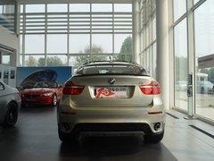 2011款X6有现车在售 购车送装潢礼包