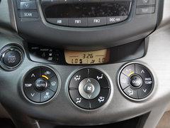 丰田RAV4豪华版现车 旧车置换享5折优惠
