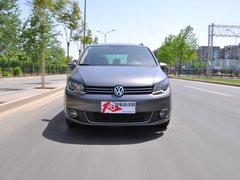 上海大众途安南京最高降1.8万 现车在售